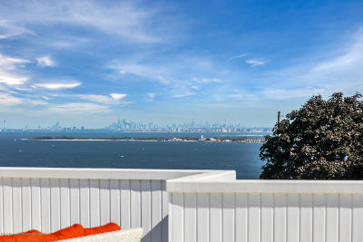 Atlantic Highlands Single Family Home For Sale: 257 E Highland Avenue