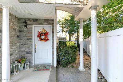 Belmar, Belmar Boro, Lake Como Condo/Townhouse For Sale: 1715 Main Street #unit #1