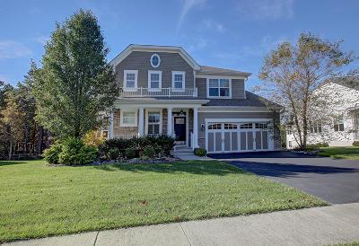 Ocean County Adult Community For Sale: 206 Newport Way