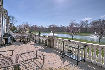Manalapan Adult Community For Sale: 160 Wintergreen Drive