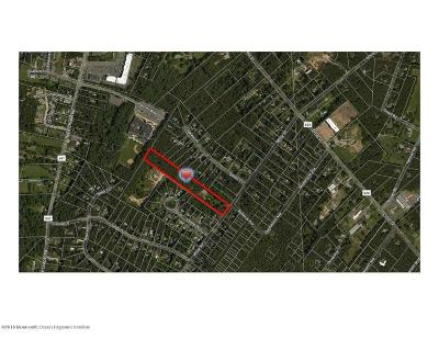 Jackson Residential Lots & Land For Sale: 130 White Road