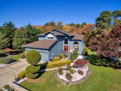 Brick Single Family Home For Sale: 688 Preston Street