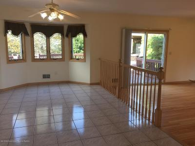 Freehold Single Family Home For Sale: 58 Desai Court