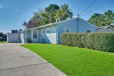 Single Family Home For Sale: 423 W Cala Breeze Way