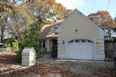 Brick Single Family Home For Sale: 1710 W Princeton Avenue