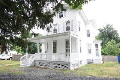 Eatontown NJ Multi Family Home For Sale: $399,900