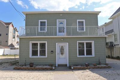 Seaside Heights Single Family Home For Sale: 57 Fielder Avenue