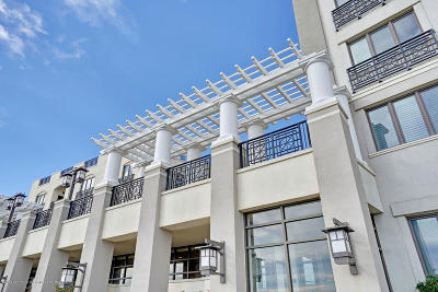 Asbury Park Condo/Townhouse For Sale: 1501 Ocean Avenue #2210