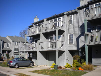 Neptune City, Neptune Township Condo/Townhouse For Sale: 319 Spinnaker Way