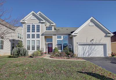 Four Seasons, Four Seasons @ Mirage, Four Seasons At Mirage Adult Community For Sale: 135 Lakeland Drive