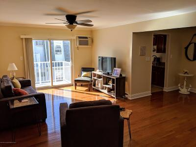 Ocean Grove Condo/Townhouse For Sale: 65 Whitefield Avenue #221