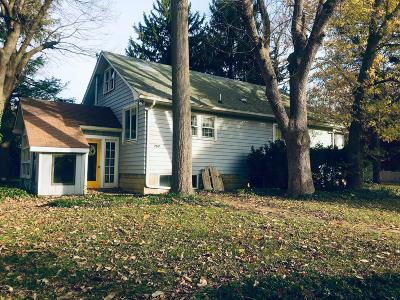Toms River Single Family Home Under Contract: 750 High Meadow Drive