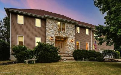 Ocean Twp Single Family Home For Sale: 35 Delta Drive