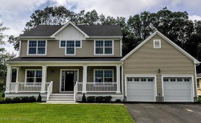 Toms River Single Family Home For Sale: 101 Kristjan Court