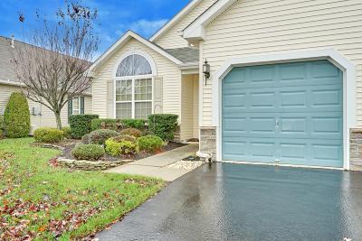 Enclave Adult Community For Sale: 443 Monticello Lane