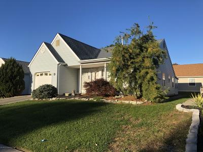 Hc Heights Adult Community For Sale: 52 Stockport Drive