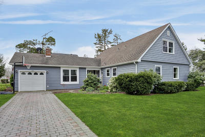 Point Pleasant Single Family Home For Sale: 900 Stonehedge Lane