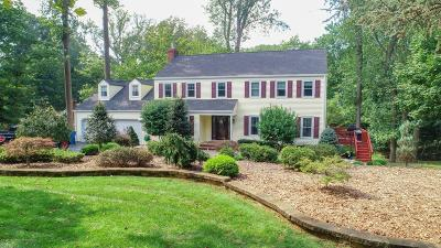 Holmdel Single Family Home For Sale: 4 Cindy Lane