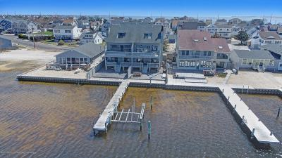 Seaside Heights Condo/Townhouse For Sale: 302 N Sunset Drive #A
