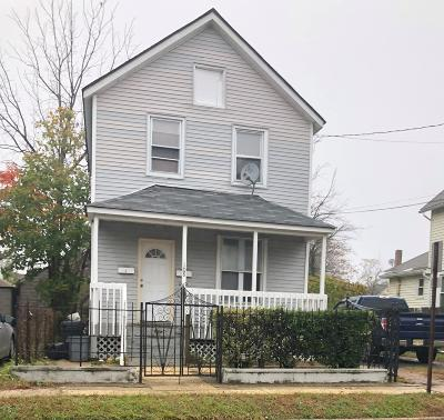 Red Bank Multi Family Home For Sale: 108 Catherine Street