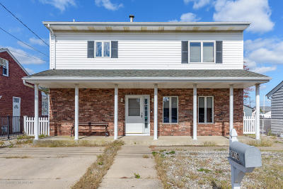 Toms River Single Family Home For Sale: 3410 Adams Avenue