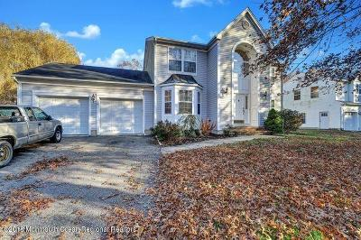 Toms River Single Family Home For Sale: 1900 White Knoll Drive