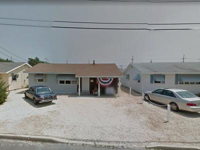 Lavallette Single Family Home For Sale: 3210 Keith Lane