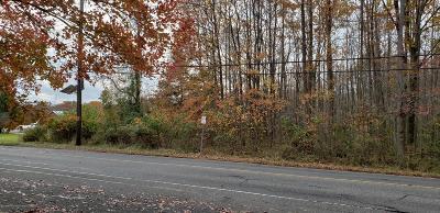 West Windsor Residential Lots & Land For Sale: 171 N Post Road