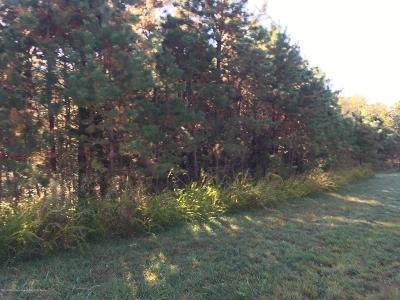 Jackson Residential Lots & Land For Sale: 24 N Pointe Drive