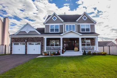 Toms River Single Family Home For Sale: 166 Spirit Bear Road