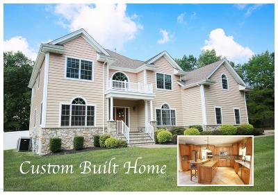 Toms River Single Family Home For Sale: 247 Down Hill