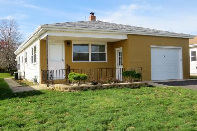 Hc Carefree Adult Community For Sale: 64 Hyannis Street