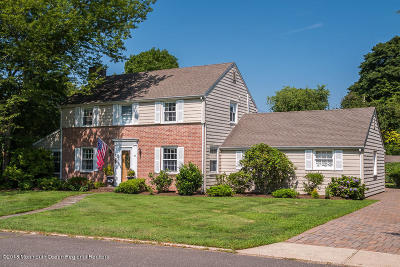 Fair Haven Single Family Home For Sale: 19 Pine Tree Lane