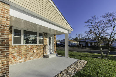 Hc West Adult Community For Sale: 10 Carlsbad Drive