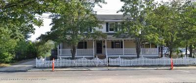 Monmouth County Single Family Home For Sale: 1740 Brand Parkway