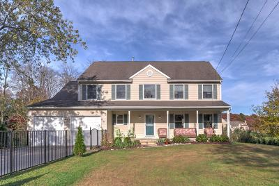 Toms River Single Family Home For Sale: 1594 Todd Road