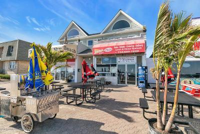 Commercial For Sale: 804 Ocean Avenue