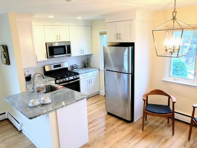 Long Branch Condo/Townhouse For Sale: 35 Sternberger Avenue #U