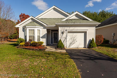 Four Seasons Adult Community For Sale: 2 Goldensprings Drive