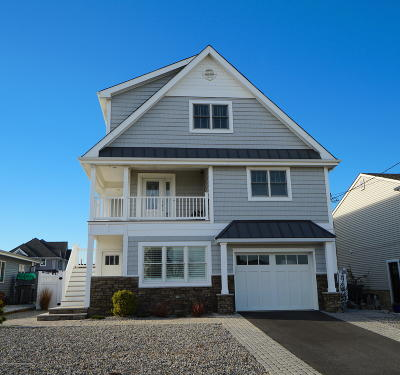 Toms River Single Family Home For Sale: 381 Aldo Drive