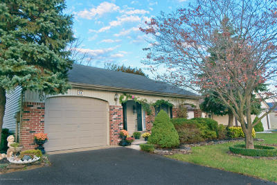 Leisure Knoll Adult Community Continue To Show: 84 Red Hill Road