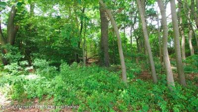 Wall Residential Lots & Land For Sale: 1794 Allenwood Road