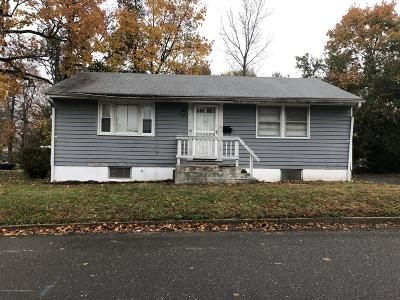 Tinton Falls Single Family Home For Sale: 51 Pear Street