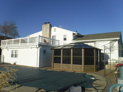Ocean County Single Family Home For Sale: 10 Beach Drive