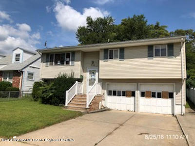 Monmouth County Single Family Home For Sale: 718 19th Avenue