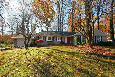 Middletown Single Family Home For Sale: 120 Borden Road