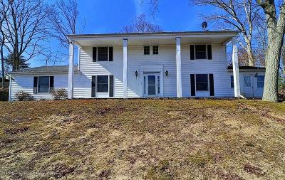 Single Family Home Under Contract: 630 Brookside Drive