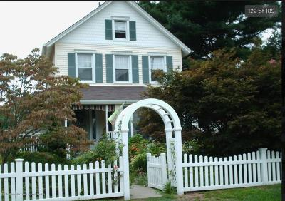 Point Pleasant Single Family Home For Sale: 1109 Rue Avenue