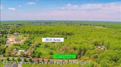Residential Lots & Land For Sale: 45 Iron Ore Road