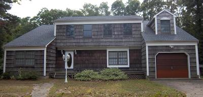 Ocean County Single Family Home For Sale: 18 Browning Avenue